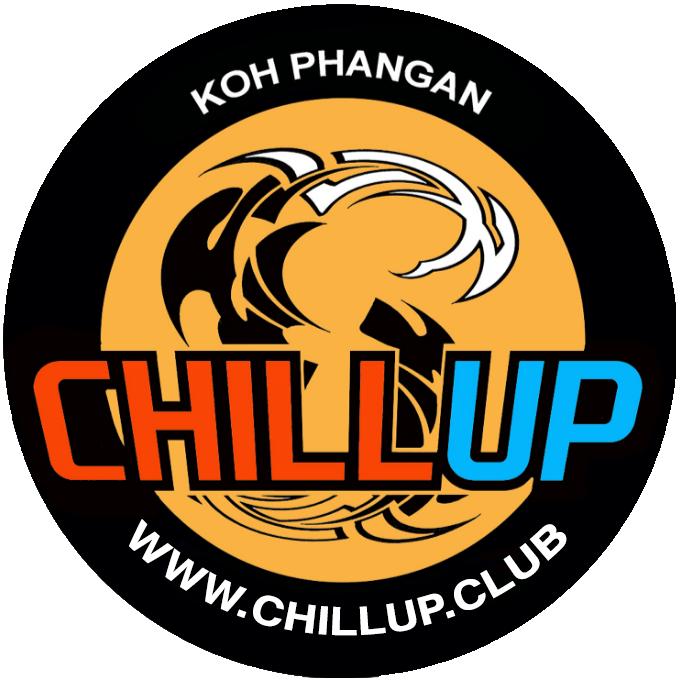 CHILL UP - Music Venue, Koh Phangan